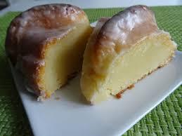 zitronenkuchen mit mascarpone