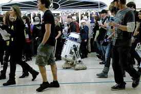 Halloween Express Tulsa by Star Wars These Are The Fans You U0027re Looking For Weekend