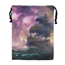 100 Design A Pirate Ship Mazoncom Drawstring Bags Favors For Kids Mighty