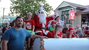 100 Boonah Furniture Court Holiday Spirit Kicks Off At The 2018 Christmas Street