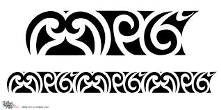 Tattoo Of Maori Armband 1 MPG