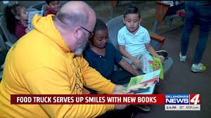 More Than 500 Oklahoma City Kids Get Free Books Thanks To Teacher ... Students Faculty And Staff Bring Books To Life Through Food In Download Running A Food Truck For Dummies 2nd Edition For Toronto Trucks Best Boojum Belfast On Twitter Truckin Around Check Out The Parnassus Books Popular Ipdent Bookstore Nasvhille Has Build Gallery Cart Builders Texas Pinterest Truck Wikipedia The Bakery Los Angeles Roaming Hunger Nashville Book Launch Party This Saturday Plus Giveaway Tag Archive The Fox Is Black News Roundup December 2014 Whats Washington Post