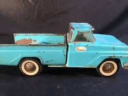 TONKA TOYS VINTAGE METAL TOY PICK UP TRUCK, PAT. 2916851, 15'' LONG This Tonka Truck Is Actually A 2016 Ford F750 Underneath Trucks Tough Flipping A Dollar Metal For Sale Toyota Transforms Hilux Into Real Built Real Life Dump Based On The W Party Supplies Sweet Pea Parties Toys Mighty Series Pinterest Vintage Metal Made Reallife And Its Blowing Our Childlike Old Grheads Blessings Beatings Photo Image Gallery Teamed Up To Create Fully Functional 67liter Diesel