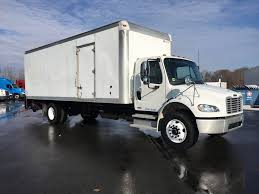 2011 FREIGHTLINER M2 106 FOR SALE #2037
