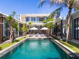 100 Modern Balinese Design Villa Vida Canggu Beachside Villas Bali Ultimate