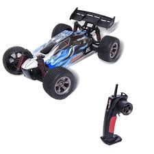 100 Radio Control Trucks High Speed RC Hobby Vehicle Electric Remote Off Road