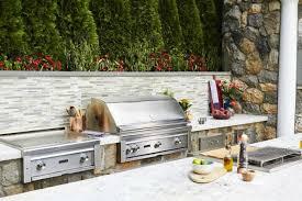 cuisine extérieure d été 1001 idées d aménagement d une cuisine d été extérieure