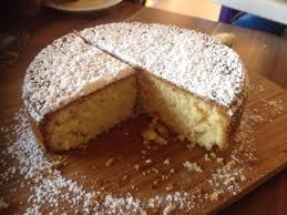 weißer mandel sandkuchen tiponi verlag chefkoch