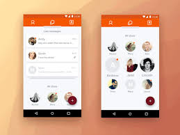 Tips for Animations in Material Design
