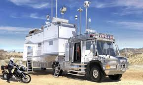 10 Most Expensive RVs In The World