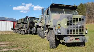 M1070 & M1000 - M1070 M1000 HETS Military Equipment Military Stewart Stevenson M1088 6x6 Semi Truck Youtube Tractor Trailer Pulling Bulldozer Moving Bizarre American Guntrucks In Iraq Stock Photos Images Alamy Hard Worker 1990 M931a2 Vehicles For 7 Used Vehicles You Can Buy The Drive Man Pulls Semitruck To Raise Money Military Families Kraz6446 With By Albahar 3docean Cariboo Trucks Hot Sale North Benz Quality Trucknorth Federal Tractor Unit Army Trailer Vehicle And Cars Owner Review Is The Okosh 8x8 Cargo A Good Daily