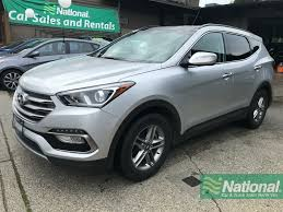 Pre Owned 2017 Hyundai Santa Fe T8241 For Sale | National Car ...