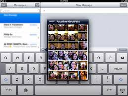 3 Ways to Send Multiple with an iPhone and iPad on iOS 6
