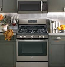 Best Color For Kitchen Cabinets by What U0027s The Best Appliance Finish For Your Kitchen Appliances