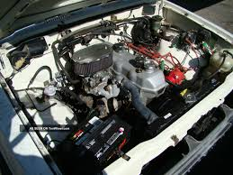 100 1982 Toyota Truck Pickup With Custom Mini Stock Race Engine