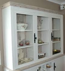 buffet florenz vitrine esszimmerschrank in oslo pinie weiß