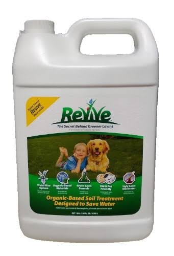 Revive Organic Soil Treatment - 3.76l