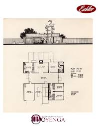 100 Eichler Home Plans Foster City Real Estate Floor Foster City Mid