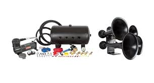 100 Train Horn For Trucks Blasters Katrina 544K Nightmare Edition Kit