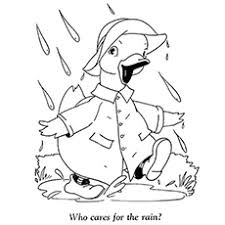 Top 20 Free Printable Duck Coloring Pages Online