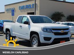 100 Valley Truck Center New Colorado For Sale Near CA Weseloh Chevrolet
