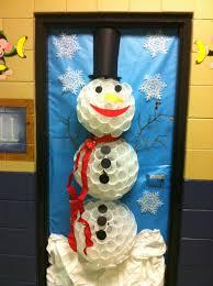 Christmas Office Door Decorating Ideas christmas door class crafts pinterest christmas ideas door