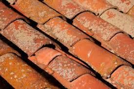 tile roof repair kaufman roofing