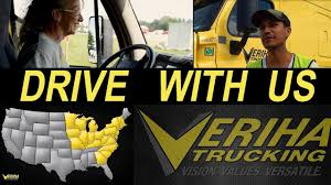 Veriha Trucking - Drive With Us - YouTube List Of Trucking Companies That Offer Cdl Traing Best Image Etchbger Inc Home Facebook Lytx Honors Outstanding Drivers And Coaches With Annual Driver Of Truckingjobs Photos Hastag Veriha Mobile Apk Undefined Several Fleets Recognized As 2018 Fleet To Drive For About Fid Page 4 Fid Skins Truck Driving Jobs Bay Area Kusaboshicom Verihatrucking Twitter I80 Iowa Part 27 Paper Transport
