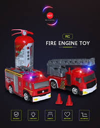Rc Fire Engine Toy Fire Rescue Vehicle With Light Enlighten ... 40mhz 158 Mini Fire Engine Rc Truck Remote Control Car Toys Kids Dickie Action Series 16 Garbage Walmartcom Rescue Kid Toy Vehicle Lights Water Kidirace Rechargeable Ladder Baby Educational Cartoon For Toddlers Radio Control Fire Engine In Leicester Leicestershire Gumtree Cheap Rc Find Deals On Line At Alibacom 8027 Happy Small Children Brands Products Wwwdickietoysde