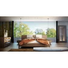 Modloft Jane Bed by Monica Bedroom Set