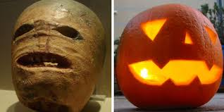 European Countries That Dont Celebrate Halloween by 8 Super Weird Things You Didn U0027t Know About Halloween Huffpost