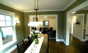 Kitchen And Dining Room Colors Living Paint Ideas