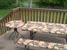 Fitted Round Outdoor Tablecloth With Umbrella Hole by Amazing Picnic Table Covers Wigandia Bedroom Collection