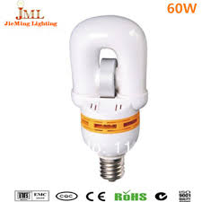 sales 60w 4800lm china energy saving l induction bulb