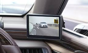 Lexus ES Will Be The First Car To Replace Side Mirrors With Cameras How To Adjust Your Cars Mirrors Cnet 1080p Car Dvr Rearview Mirror Camera Video Recorder Dash Cam G Broken Side View Stock Photos Redicuts Complete Catalog Burco Inc Bettaview Extendable Towing Mirrors Ford Ranger 201218 Chrome Place A Convex On It Still Runs Amazoncom Fit System Ksource 80910 Chevygmc Pair Is This New Trend Trucks Driving Around With Tow Extended Do You Have Set Up Correctly The Globe And Mail Select Driving School Adjusting Side