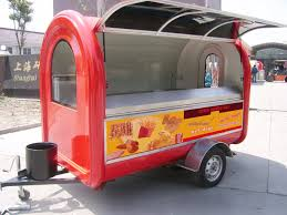 100 Small Food Trucks For Sale China Big Wheels On Fast Cart Trailer China Fast