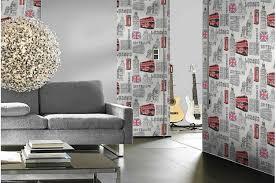 tapisserie bureau vous traverserez la manche en parant vos murs de ce papier peint