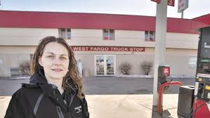 Petro Serve Buys West Fargo Truck Stop | West Fargo Pioneer Truck Stop Ta Petro This Morning I Showered At A Girl Meets Road Near Me Locations Joplin 44 Home Facebook Grand Opening Ta Hebron Opens Bob Evans Restaurant Columbia Sc Is Now Open Travelcenters Of America