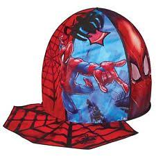 Spiderman Bed Tent by Spiderman Tent Ebay