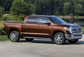 Test Drive: 2014 Toyota Tundra 1794 Edition Review | CarProUSA
