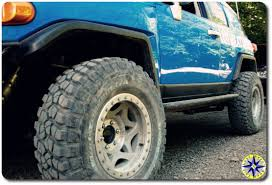 BFGoodrich's KM2 Mud Tire Review | Overland Adventures And Off-Road