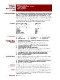 Entry Level Bank Resume For Teller