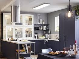 eclairage de cuisine tout savoir sur l éclairage dans la cuisine leroy merlin
