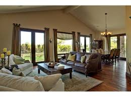 Country Living Dining Room Ideas by Country Living Rooms