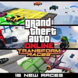 グランド・セフト・オート:オンライン, グランド・セフト・オートシリーズ, PlayStation 4, Xbox One, Rockstar Games
