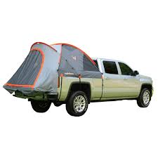 Amazon.com: Rightline Gear 110710 Full-Size Long Truck Bed Tent 8 ...