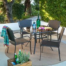 6 Person Patio Set Canada by Patio Dining Sets Hayneedle
