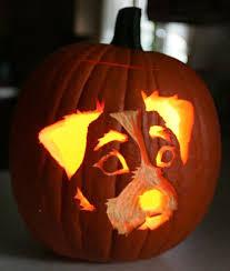 South Park Pumpkin Stencil by Make A Fetching Jack O U0027 Lantern Do It Together
