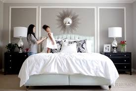 Master Bedroom Decorlove The White With Taupe Walls
