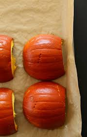 Spicy Pumpkin Butternut Squash Soup by Simple Pumpkin Soup Minimalist Baker Recipes